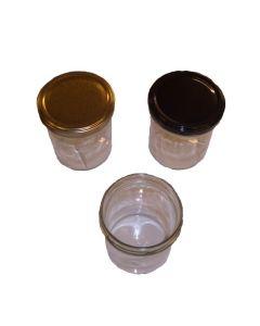 Glas 350 ml rund ca 400 g TO 82 i karton 12 stk