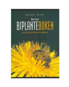Den Store Biplanteboken, Norsk
