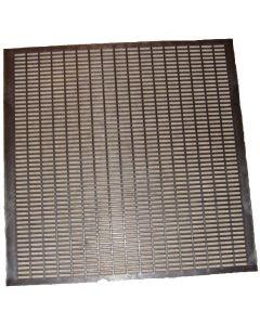 Dronningegitter Plast, LS 425 * 500 mm