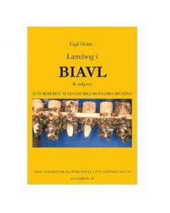 Lærebog i Biavl af Eigil Holm
