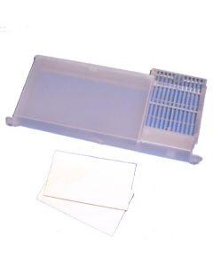 Nassenheider myresyrefordamper m/2 pap